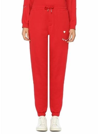 Zoe Karssen Pantolon Kırmızı